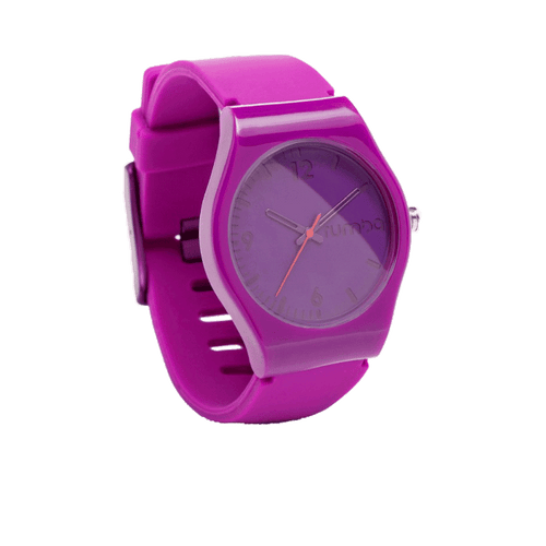 RUMBATIME ACCESSORIEWATCHES PURPLE Delancey Grapesicle Watch