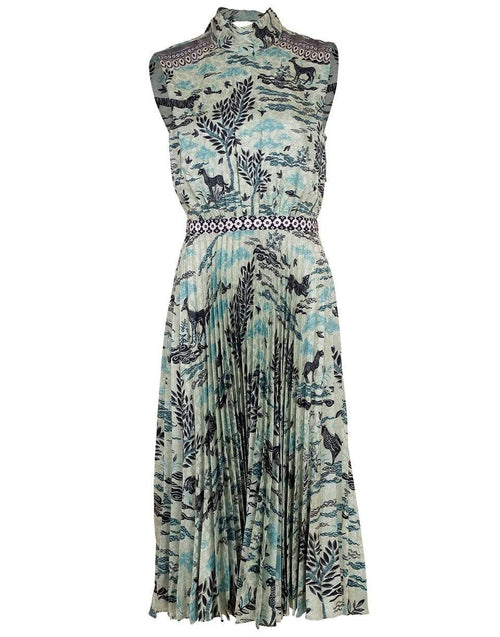 SALONI CLOTHINGDRESSCASUAL Fleur E-Dress