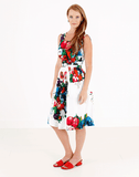 SAMANTHA SUNG CLOTHINGDRESSMISC Rachel Dutchmaster Dress