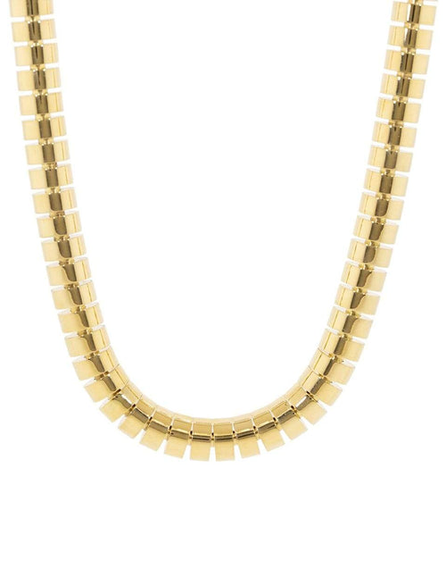 SIDNEY GARBER JEWELRYFINE JEWELNECKLACE O YLWGOLD Yellow Gold Ophelia Necklace 28IN