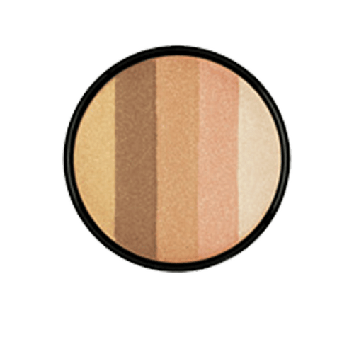 SMASHBOX BEAUTYCOLOR DUSK Soft Light Fusion Blush
