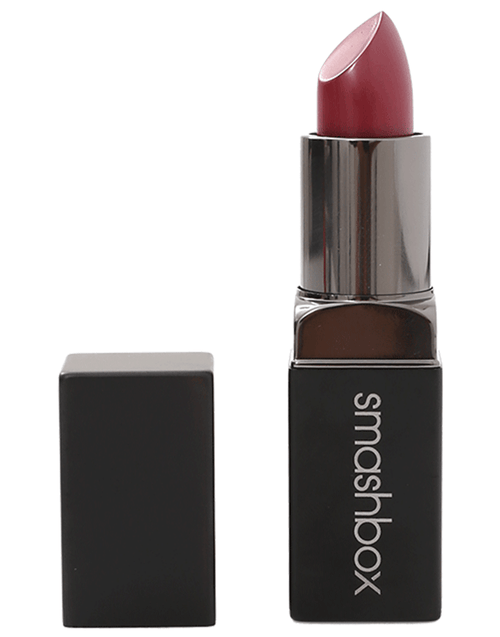SMASHBOX BEAUTYCOLOR FIG Be Legendary Cream Lipstick
