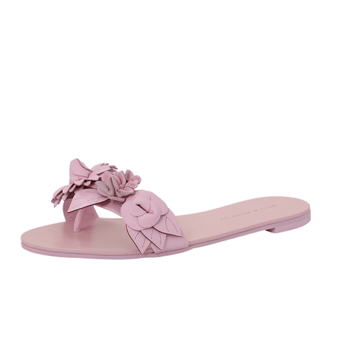 SOPHIA WEBSTER SHOEFLAT SHOE Lilico Slide