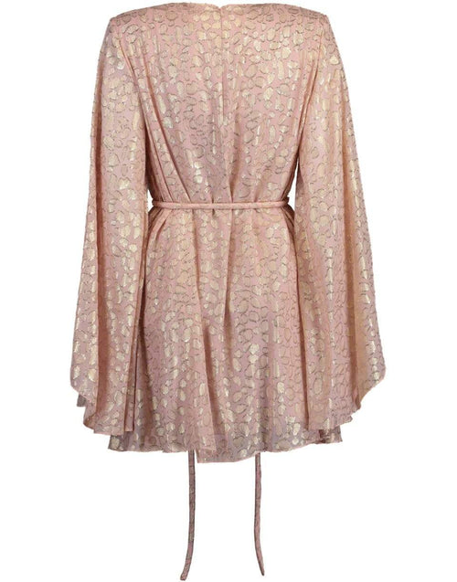 STELLA MCCARTNEY CLOTHINGDRESSCASUAL BALLET / 40 Delia Dress