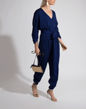 STELLA MCCARTNEY CLOTHINGMISC All In One Light Cady Jumpsuit