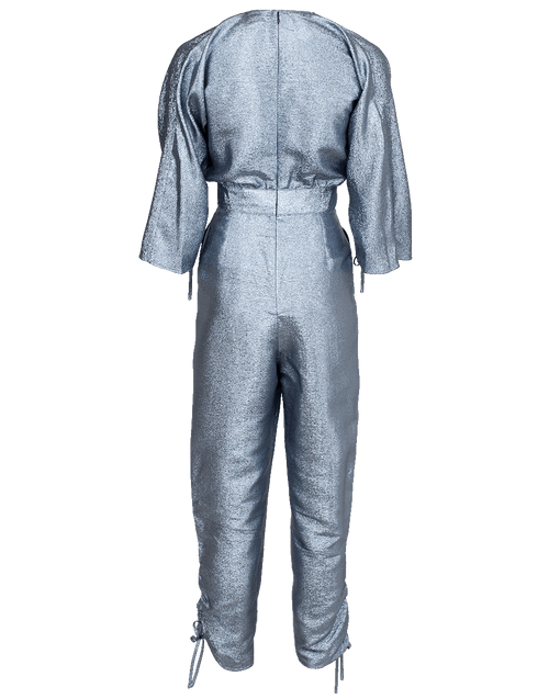 STELLA MCCARTNEY CLOTHINGMISC All In One Lurex Jumpsuit