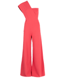 STELLA MCCARTNEY CLOTHINGMISC One Shoulder All-In-One Jumpsuit