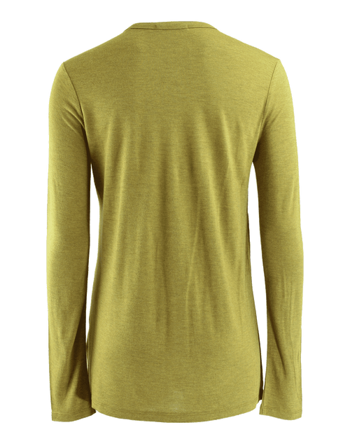 T BY ALEXANDER WANG CLOTHINGTOPT-SHIRT Long Sleeve Classic Pocket Tee