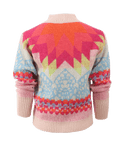 TEMPERLEY LONDON CLOTHINGTOPKNITS ALMOND / S Genesis Knit Jumper