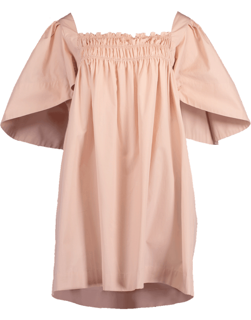 THREE GRACES LONDON CLOTHINGDRESSCASUAL Emmeline Elbow Sleeve Short Dress