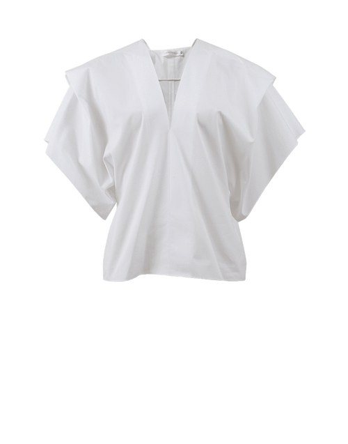 VICTORIA BECKHAM CLOTHINGTOPMISC Cape Top
