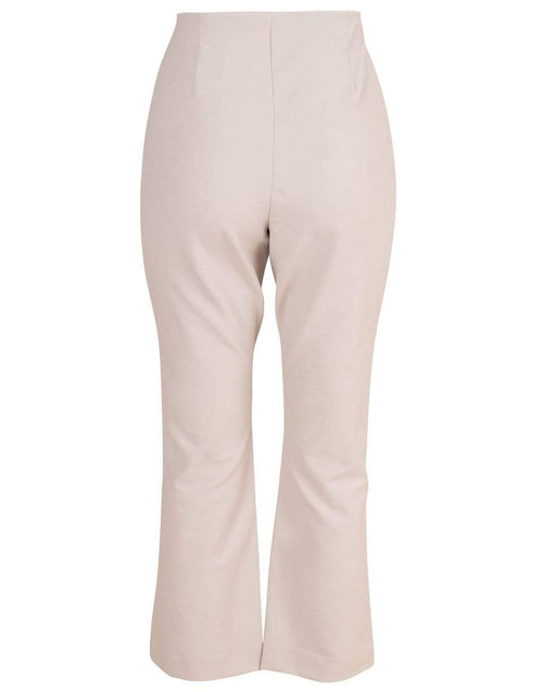 VINCE CLOTHINGPANTMISC Cropped Flared Pant