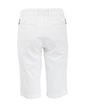 VINCE CLOTHINGPANTSHORT Side Buckle Bermuda Shorts