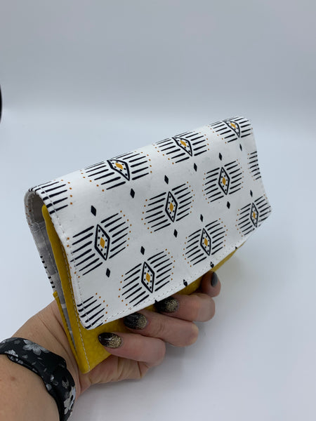 Yellow Boon Wallet