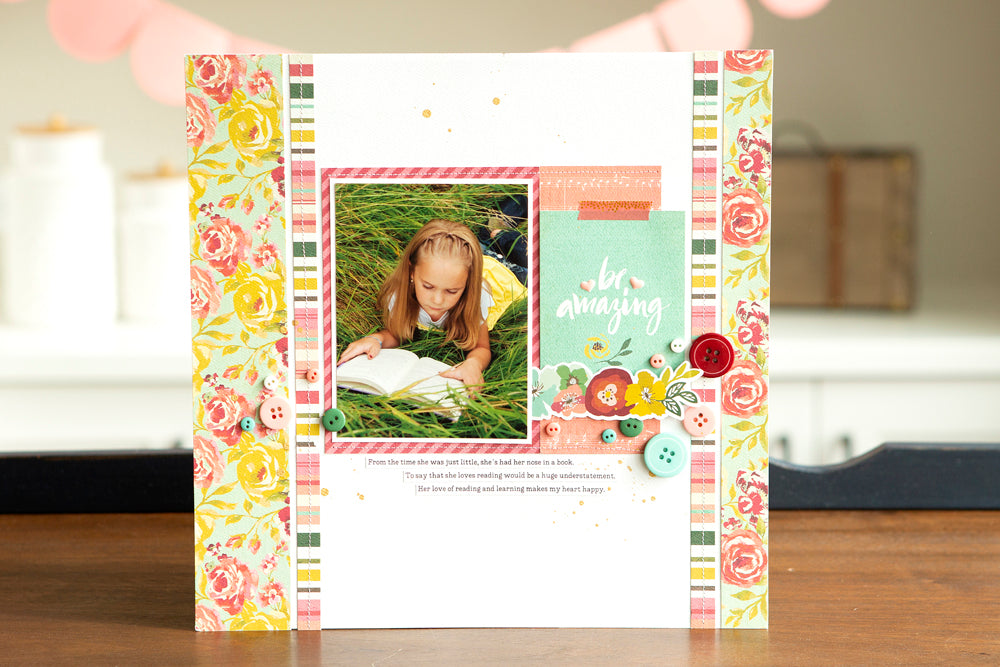 June 28th Stamp & Scrapbook Expo @Home Event