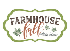 Farmhouse Fall