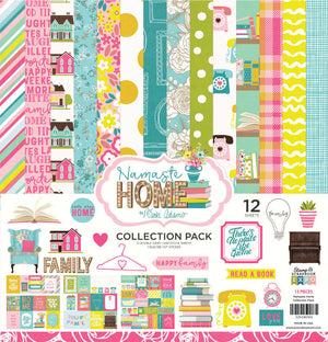 Namaste Home Collection Pack
