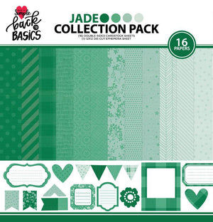 Back To Basics Jade Collection Pack