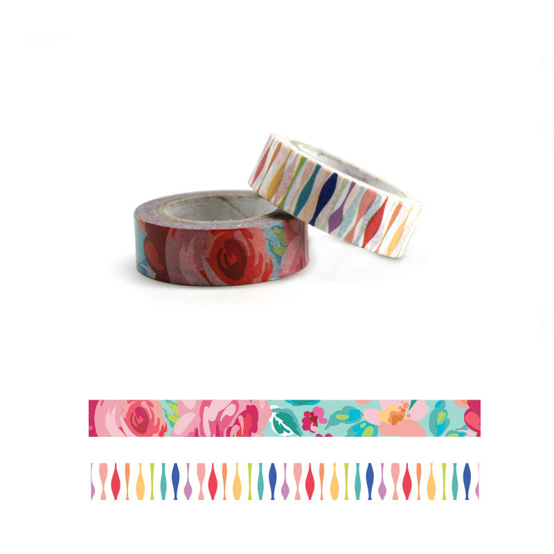 Celebrate The Little Things Washi Tape