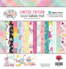 Pajama Party Collection Pack