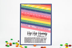 Birthday Card Project Bundle