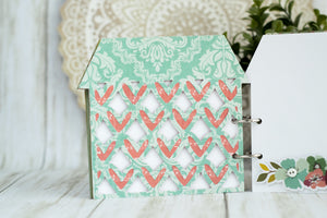Clementine Home Cut Files