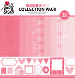 Back To Basics Rose Collection Pack