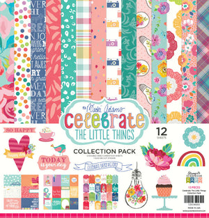Celebrate The Little Things Collection Pack