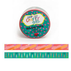 Crafty Girls Washi Tape