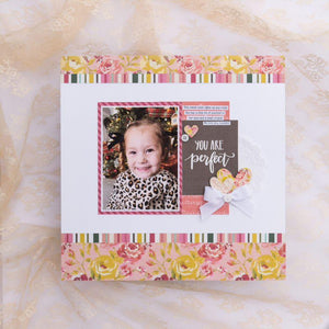 Keep It Simple Paper Crafts Mega Make & Take Project - Clementine 2 Ways