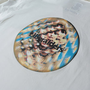 CIRCLE ACID SHIRT(Liberaiders)