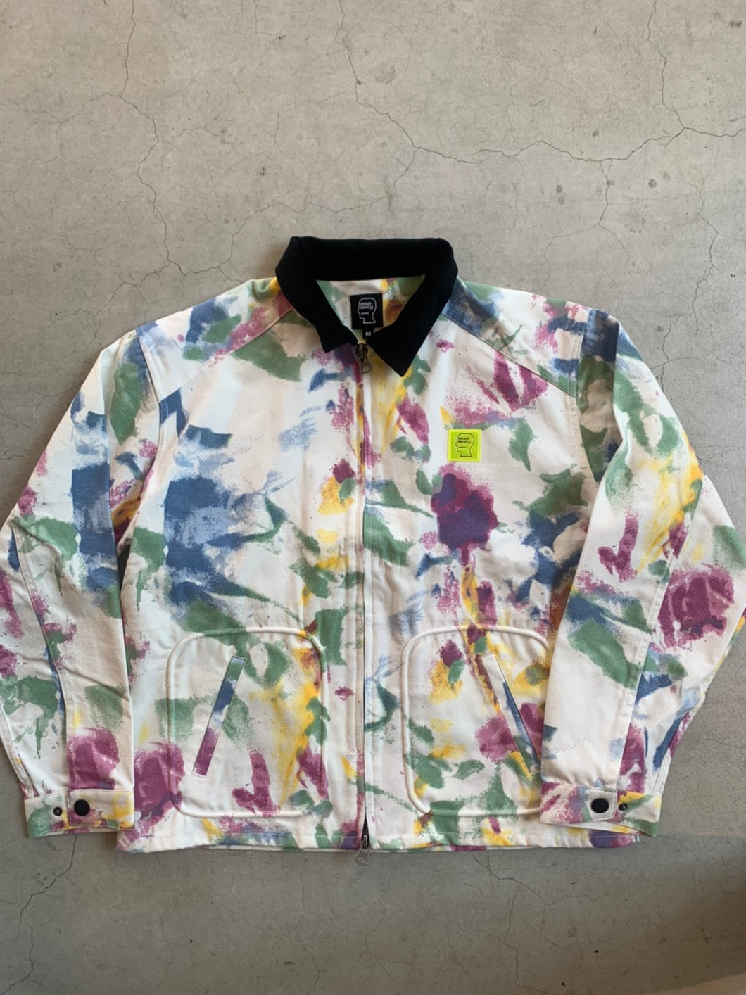 Brain Dead herrington jacket