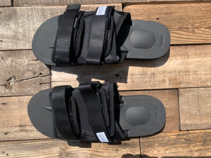 suicoke スイコック MOTO-Cab color/black