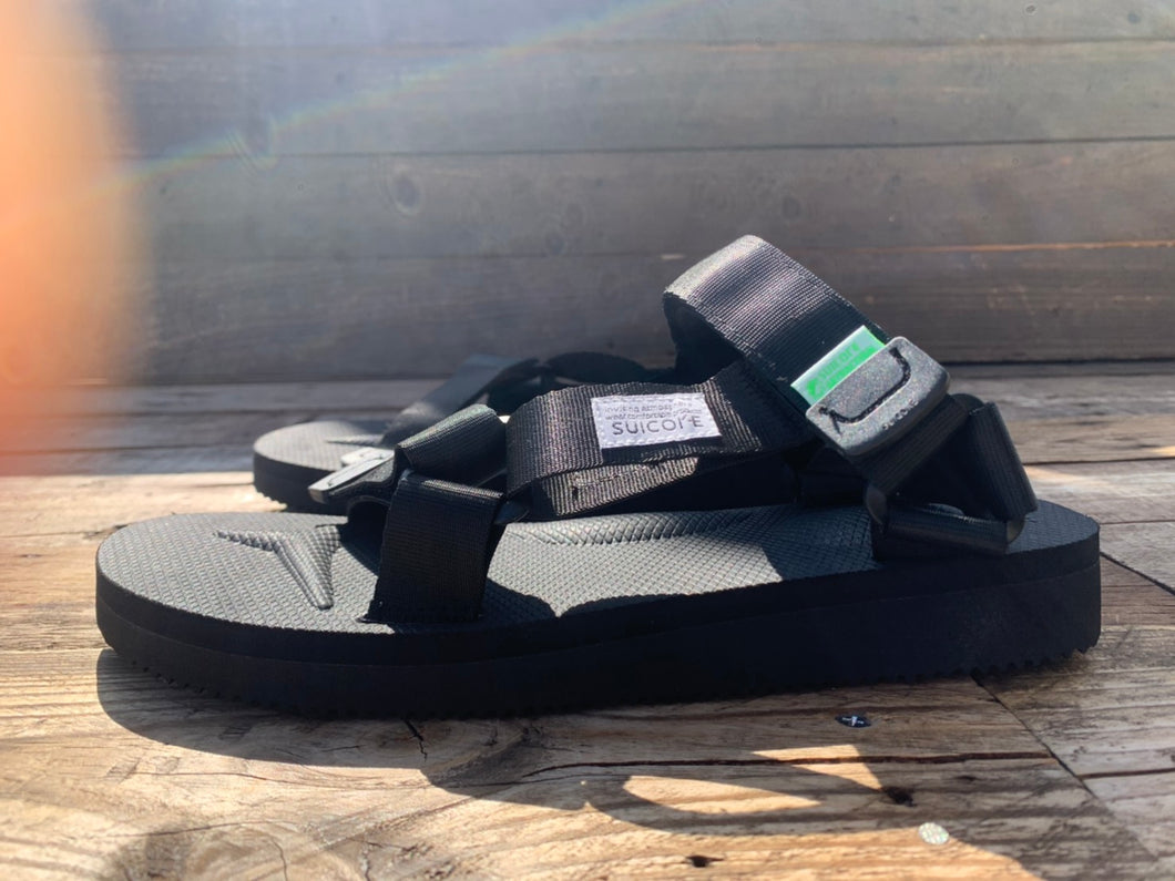 suicoke スイコック DEPA-Cab color/black