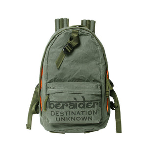 LIBERAIDERS CANVAS DAYPACK