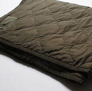Liberaiders MILITARY QUILTED BLANKET