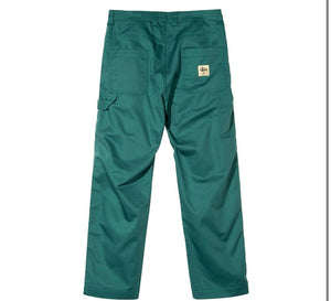 Poly Cotton Work Pants