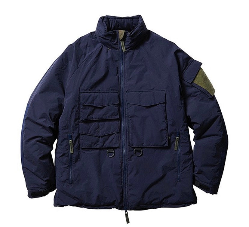 Liberaiders EXPEDITION JACKET