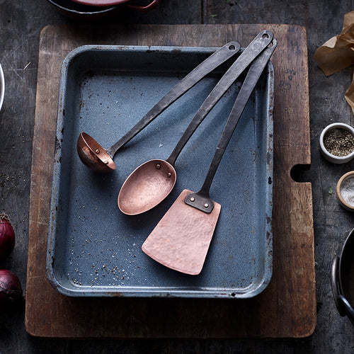 SERVING UTENSIL SET