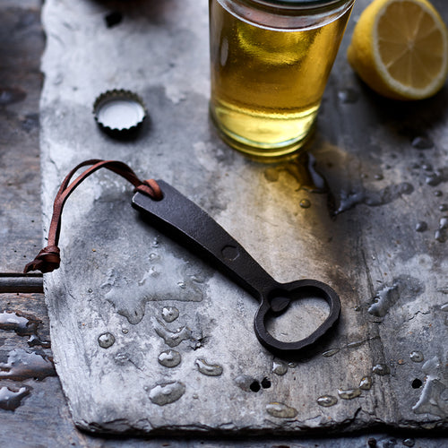 TRADITIONAL BOTTLE OPENER