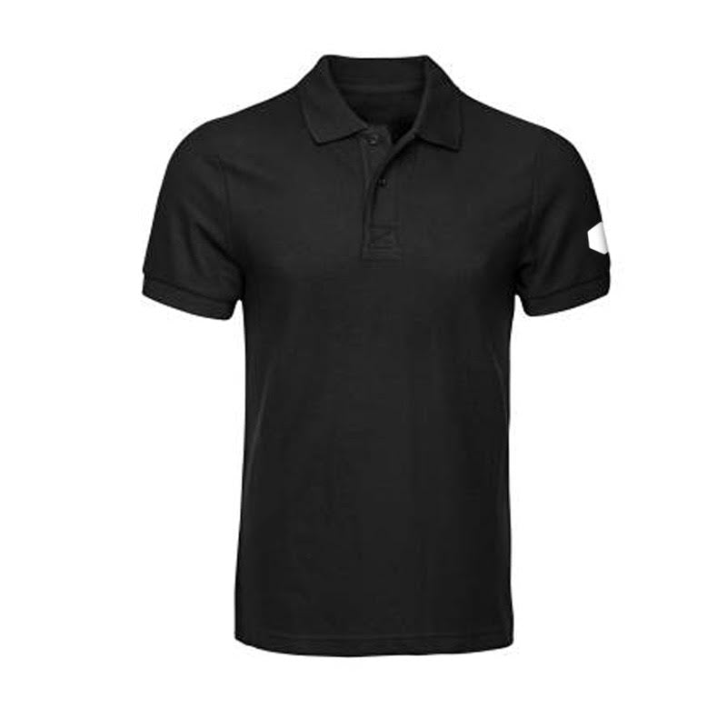 THE FORGE POLO SHIRT