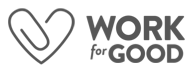 Moara has partnered with Work for Good. We donate 1% of gross sales each month to Plastic Oceans UK