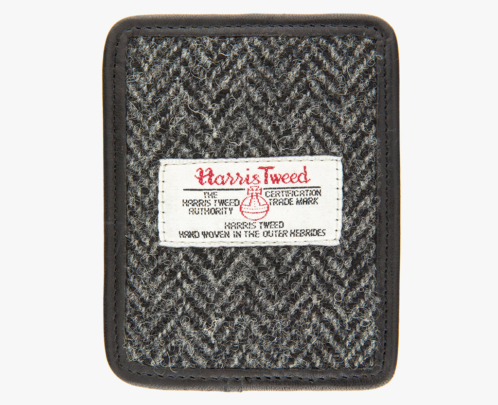 Harris Tweed Oyster Card Holder