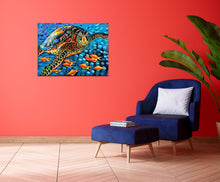 Load image into Gallery viewer, Cruising Along | Original Acrylic Painting