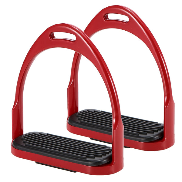 2PCS/Set Horse Riding Stirrups