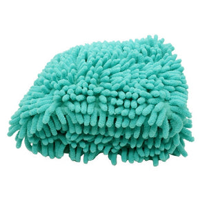 Soft Water Absorption Bath Towel for Pet Dog Cat Cleaning Massage Washing Drying Hair Towel Car washing Bathroom Towel Supplies
