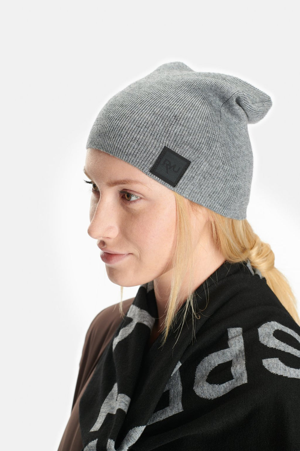 RYU Accessories Slouch Beanie in