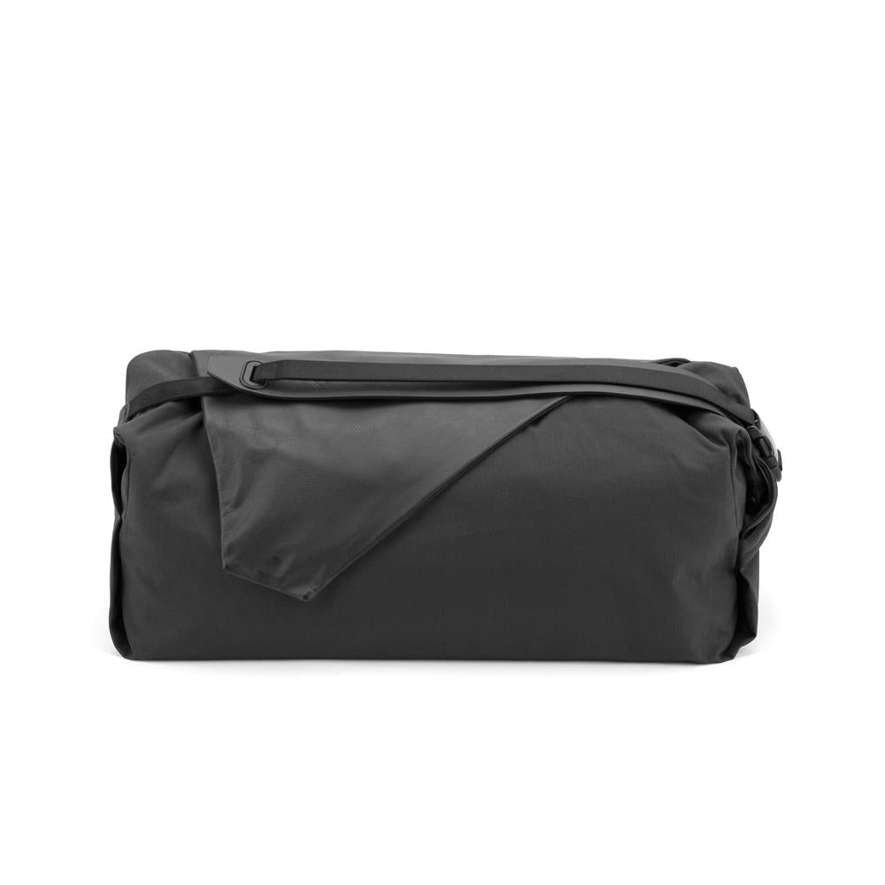 RYU Bags Daily Duffle Lux 18.5L in Black