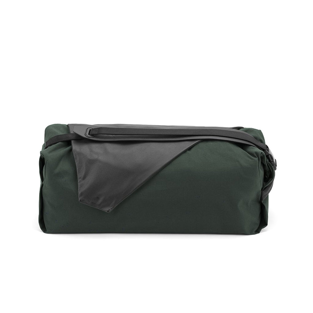 RYU Bags Daily Duffle Lux 18.5L in Blackened Olive