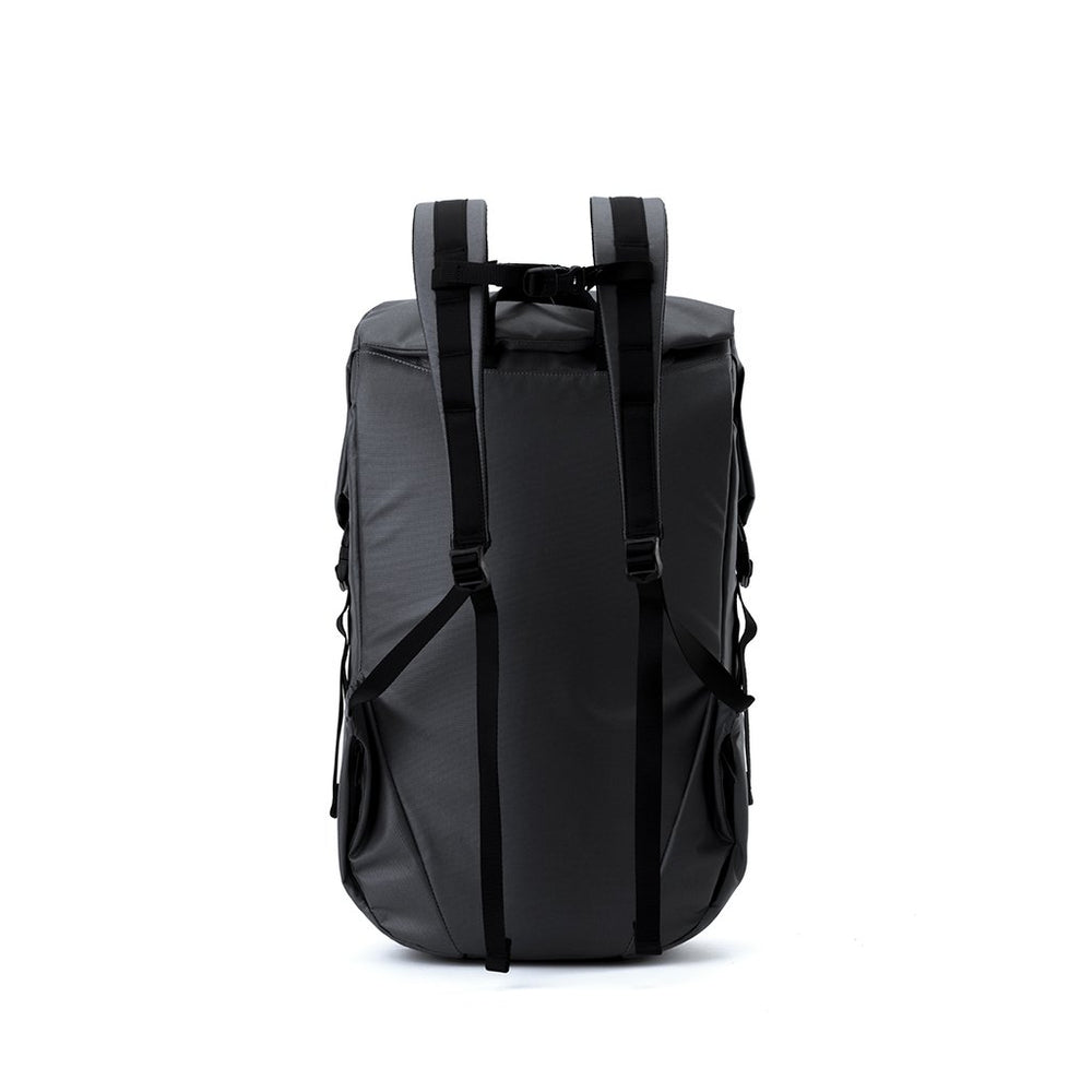 RYU Bags Locker Pack 24L in Black